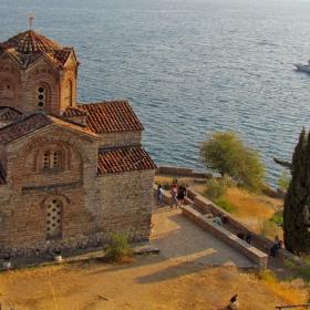Охрид 3
