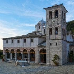 Манастир Св.Богородица Косиница