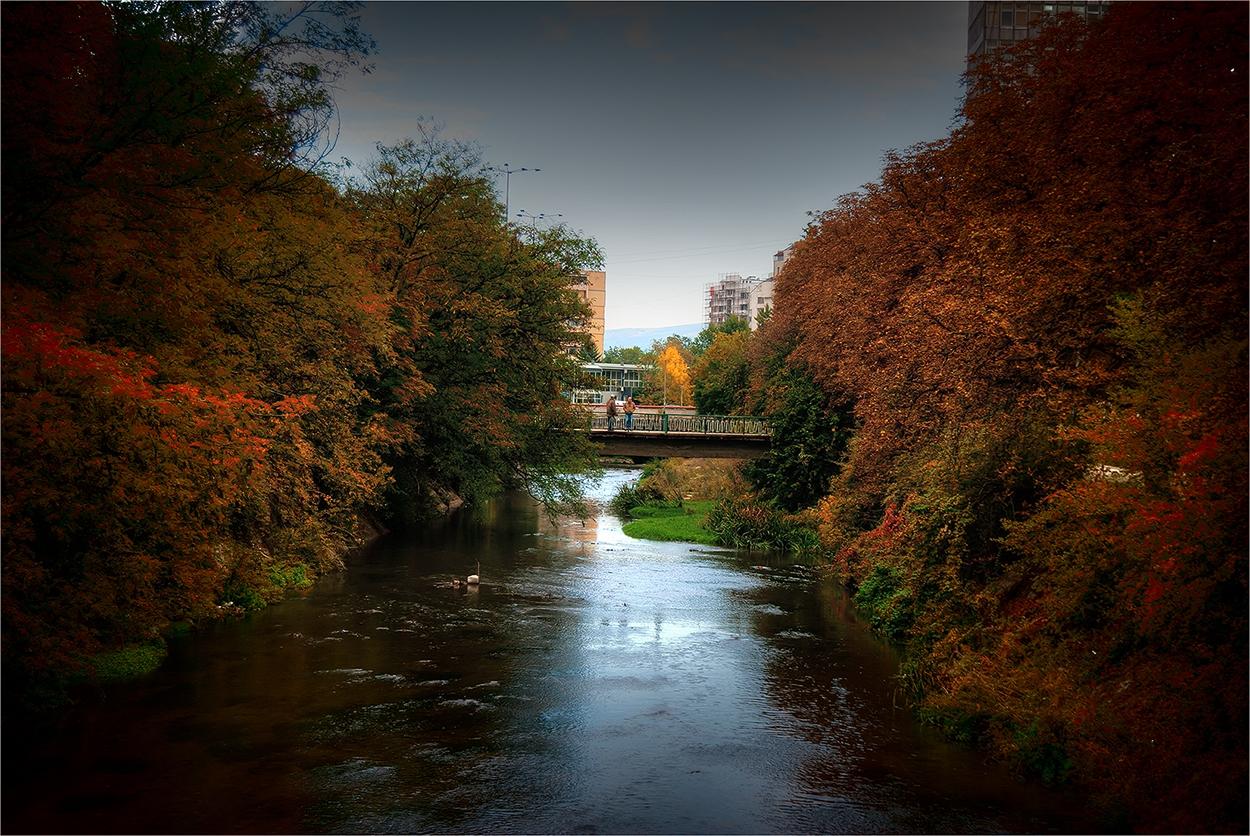 градска есен