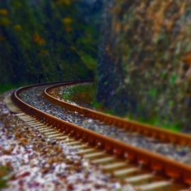 Железния път