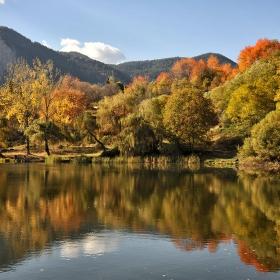 Смолянско езеро