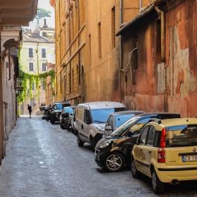 Улично от Рим