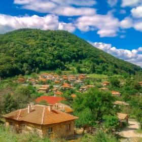 село Тича