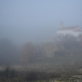 В мъглата на времето