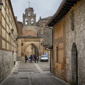 Към катедралата
