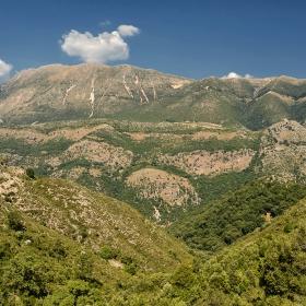 Из Епирските планини