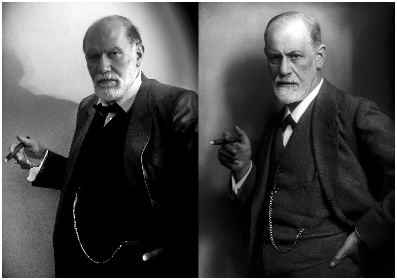 Единственият човек, с когото трябва да се сравнявате, сте вие самият в миналото. И единственият човек, от когото трябва да се стремите да бъдете по-добър сте вие самият сега, в този момент.Зигмунд Фройд