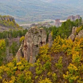 Белоградчишка есен