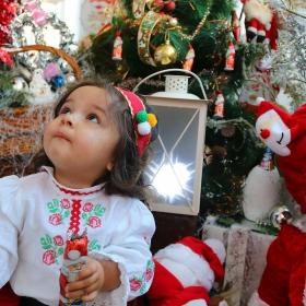 В очакване на Дядо Коледа