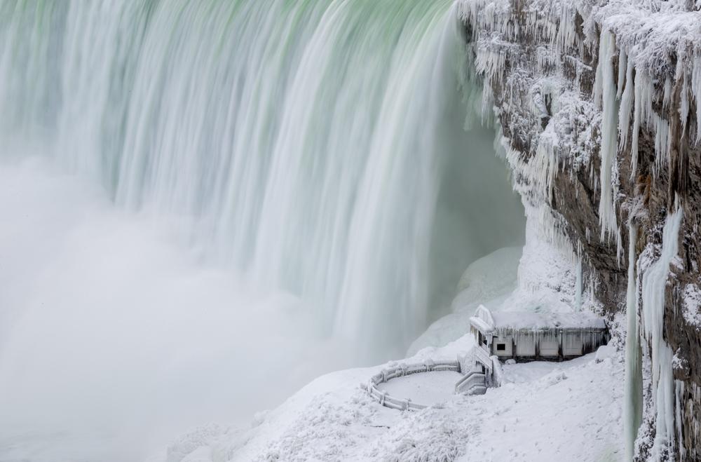 Niagara on Ice