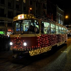Трамваят на желанията ....