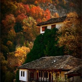 спомени от есента