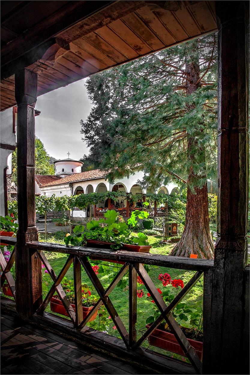 Манастириада