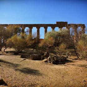 Долината на храмовете - 3