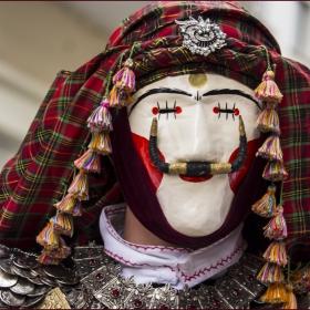 Карнавалът в Науса