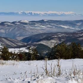Планини и хоризонти