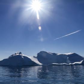 Гренландия-1