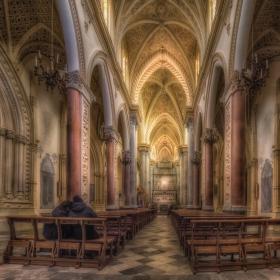 Chiesa Matrice, Erice