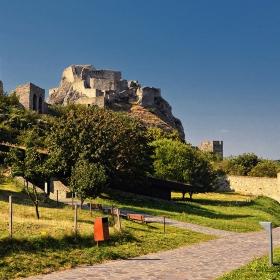 Девинската крепост