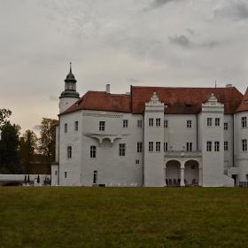 Замък Furstlich Drehna, 1521 г.