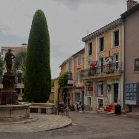 Mougins - селото на изкуствата и кулинарията