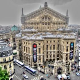 Щрихи от Париж - 06