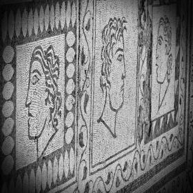 Лица от древността