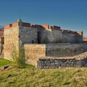 Видинската крепост