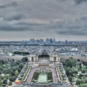 Щрихи от Париж - 07