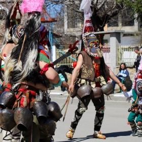 Национален кукерски фестивал