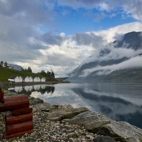 Norwegian morning 2..