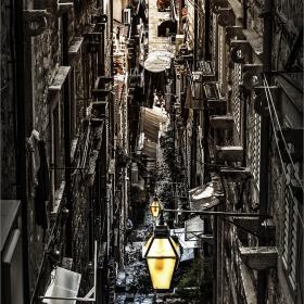 уличките