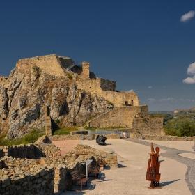Цитаделата на Девинската крепост