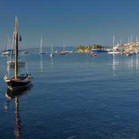 Рибарски пристан