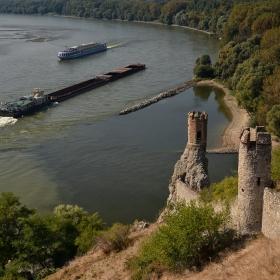 Дунавски трафик
