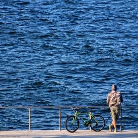 Изповед -Без море живял ли си-