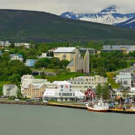 Icelandish...