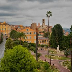 Grasse - столицата на парфюмите
