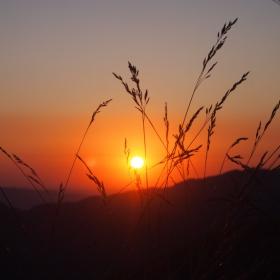 Слънце над Стара планина