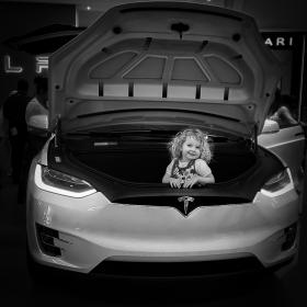 Двигателят на бъдещето