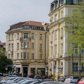 Сгради София