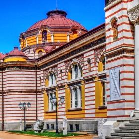 Регионален исторически музей - София 2