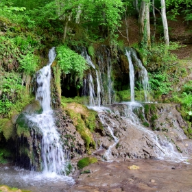 Водопадът - Докузак