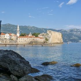 Будва - черногорската Ривиера