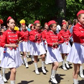 24 май - шествие Бургас