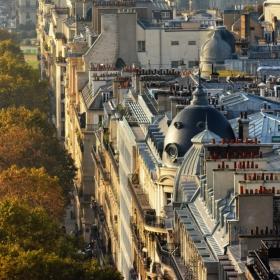 пак ми се ходи в Париж