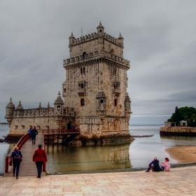 Torre de Belem 3