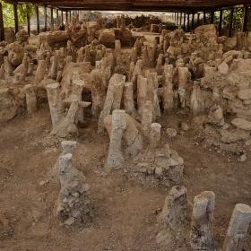 Античният дървен мост  на Амфиполис, края на IV в.пр.Хр.*