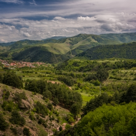 Красотата на България!