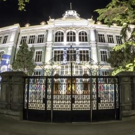 Из нощна Варна